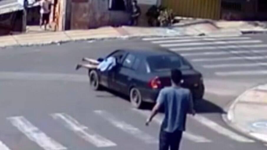 O caso aconteceu no Paraná
