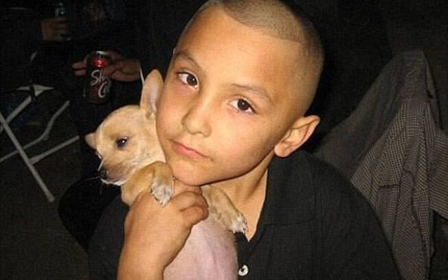 Aos oito anos de idade, Gabriel Fernandez foi torturado e assassinado por seu padrasto com a ajuda da mãe