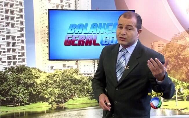 Audiência da Globo sofre baixa em Goiânia, impulsionada por jornalísticos da Record como o