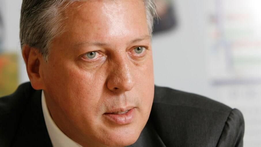 José Carlos Grubisich, ex presidente da Eldorado Brasil e da Brasken