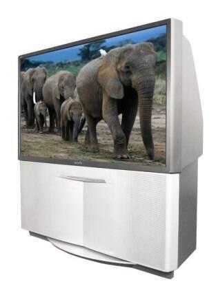 TV de retroprojeção: aparelhos devem sumir do mercado após desistência da Mitsubishi