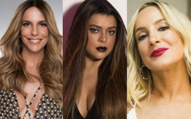 Depois de Anitta, internautas cobram famosas nas redes sociais