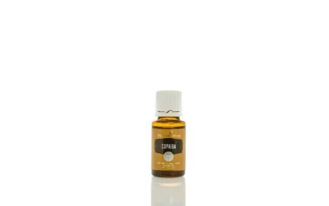 O óleo essencial de copaíba pode ser aplicado para tratar infecções urinárias