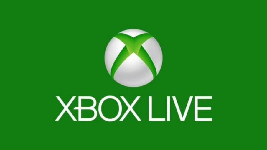 Xbox Live Gold traz jogos de graça