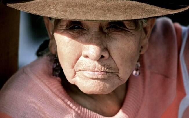 Avanços na medicina prolongarão a vida humana para até 200 anos. Nostradamus previu que as pessoas parecerão ter 60 anos, quando tiverem 80. Foto: Wikimedia Commons