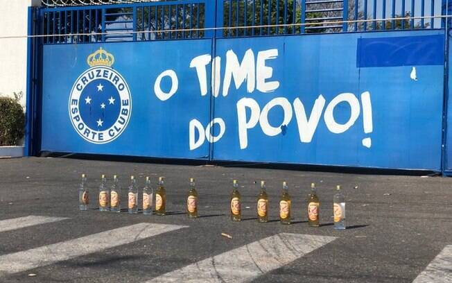 CT do Cruzeiro