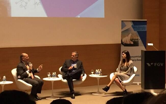Assim como boa parte das equipes econômicas dos outros presidenciáveis, Gustavo Franco apoia a criação do IVA (Imposto sobre Valor Agregado)