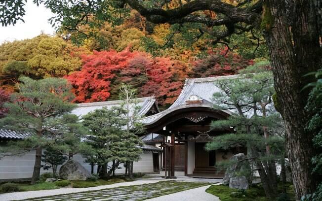 Kyoto é ótima pedida para conhecer a cultura local e fugir da badalação de Tóquio