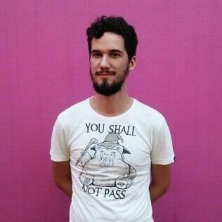 Fernando Crincoli, rejeita o preconceito e revela preferência por afeminados