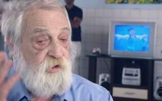 Morre o ator Lafayette Galvão, de novelas como 'Terra Nostra', aos 87 anos