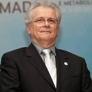 Ricardo Meirelles, diretor do SBEM