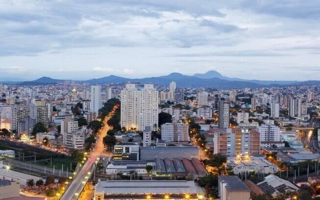 Belo Horizonte é o destino mais barato da lista, por lá o turista vai encontrar diversas atrações turísticas
