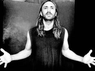 David Guetta e Steve Aoki tocarão no Tomorrowland brasileiro