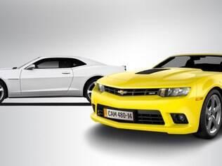 Os veículos foram fabricados entre 20 de julho de 2010 e 1º de junho de 2014.