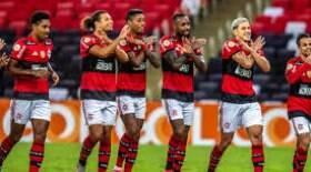 Espanhóis colocam o Flamengo como