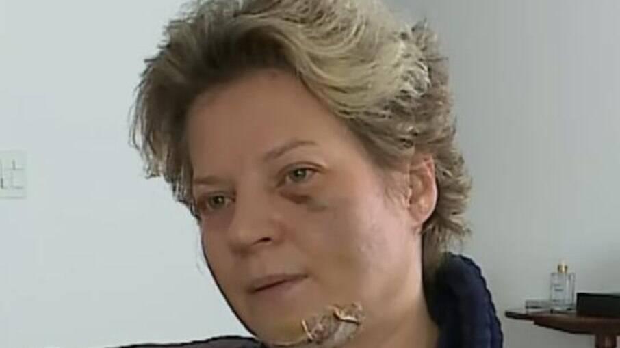 Joice Hasselman, deputada federal, diz ter sido atacada em seu apartamento funcional