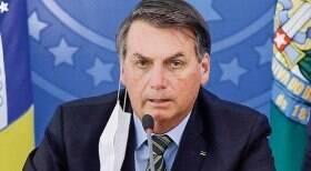 Bolsonaro anuncia perfil oficial no GETTR, rede social da extrema-direita