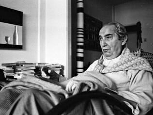 Agitador cultural. Mário Pedrosa teve papel importante na evolução de movimentos artísticos