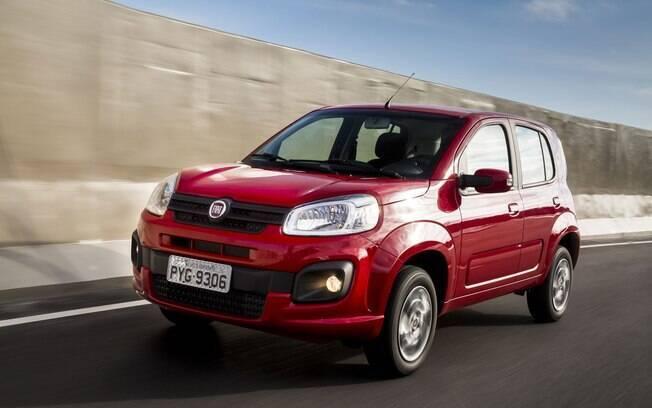 Fiat Uno Vivace 1.0 pode estar apagado no mercado de veículos novos, mas pode muito bem ser o seu primeiro carro