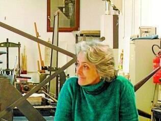Itália. Maria do Céu de Oliveira vai falar sobre literatura na Itália no século XVIII
