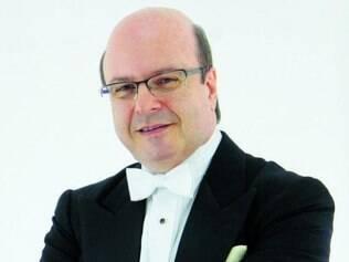 Aos 60 anos, o maestro Tibiriçá une música clássica e popular