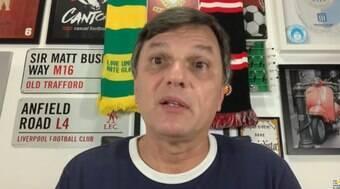 Mauro Cezar critica a zaga e alerta para eliminação do Flamengo