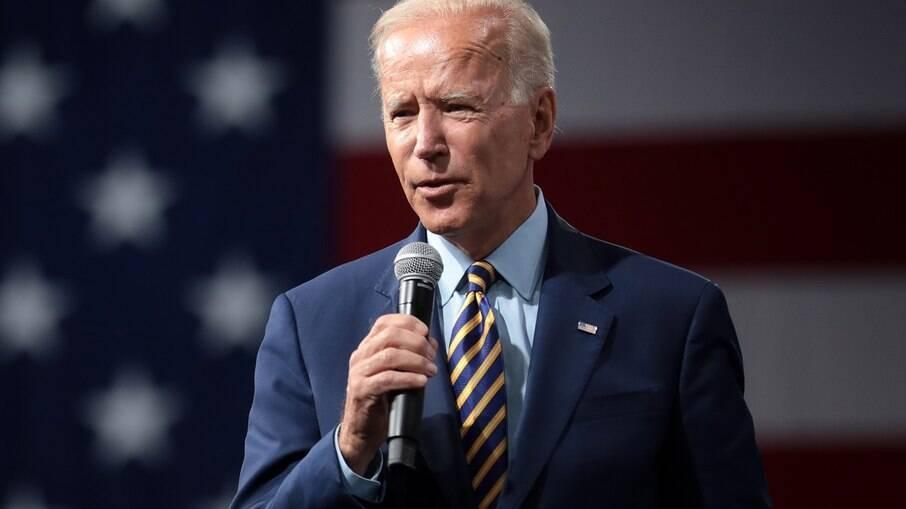 Joe Biden, o novo presidente dos Estados Unidos