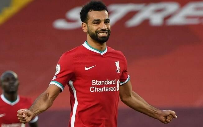 Torcedor do West Ham é banido dos estádios por insultos racistas contra Mohamed Salah