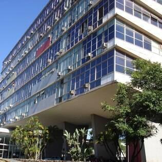 Universidade Federal de Minas Gerais (UFMG), em Belo Horizonte
