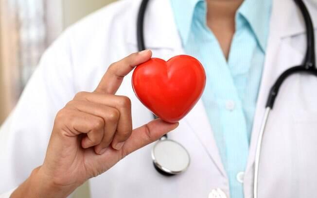 Basta seguir essas sete dicas para manter o coração funcionando perfeitamente