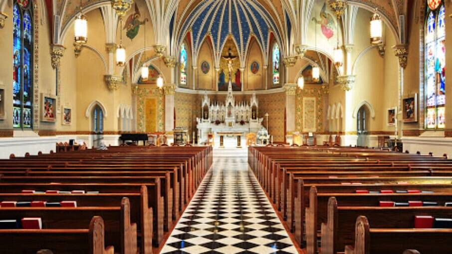 Igreja Católica