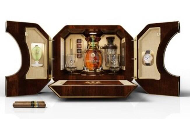 The Craft Irish Whiskey Co. Estabelece o recorde de coleção de uísque mais cara do mundo em parceria com a Fabergé
