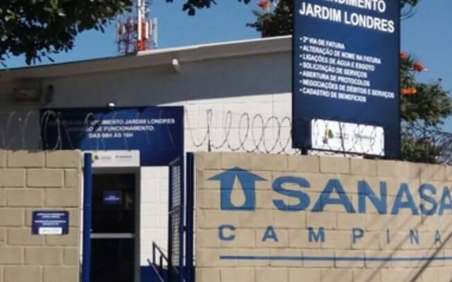Sanasa suspende atendimento presencial em agências a partir de amanhã