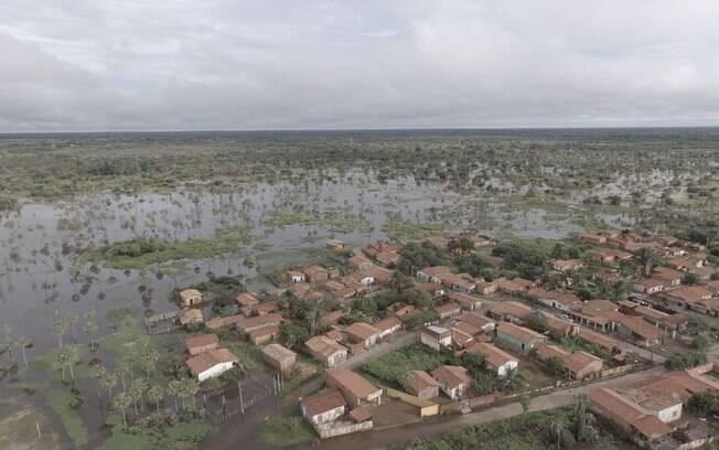 Corpo de Bombeiros do Piauí concorre por atuação em rompimento de barragem
