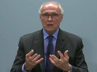 Eduardo Suplicy foi candidato à senador em São Paulo, mas não se reelegeu. Hoje, ocupa o cargo de secretário de Direitos Humanos na prefeitura da capital paulista