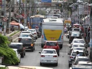 Em Betim, cerca de 155 mil motoristas vão pagar o IPVA neste ano
