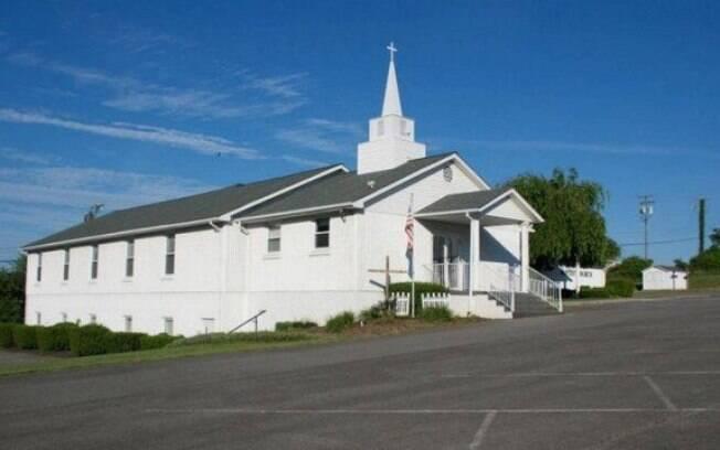 A Igreja Batista Graystone, em Lewisburg, registrou 28 casos de uma vez