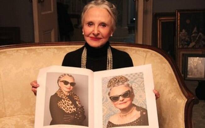 Joyce Carpati é ex-diretora de beleza, moda e publicidade da revista Cosmopolitan
