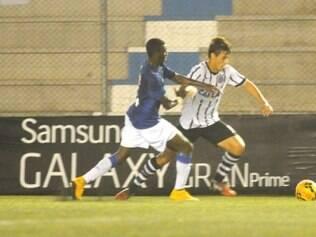 Com a vitória, o Corinthians avança para a final do Brasileiro Sub-20, contra o Atlético-PR