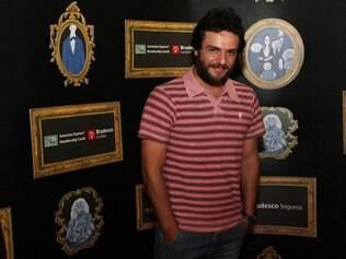 Rodrigo Lombardi sobre Nanda Costa: