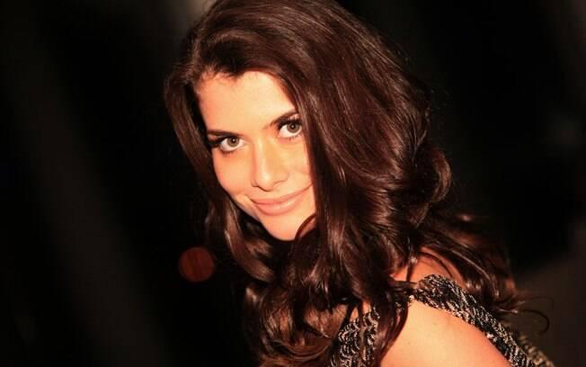 Alinne Moraes: