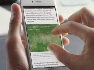 Tempo que usuário passa em uma postagem ajudará o Facebook a decidir o que mostrar mais no Feed de Notícias do usuário