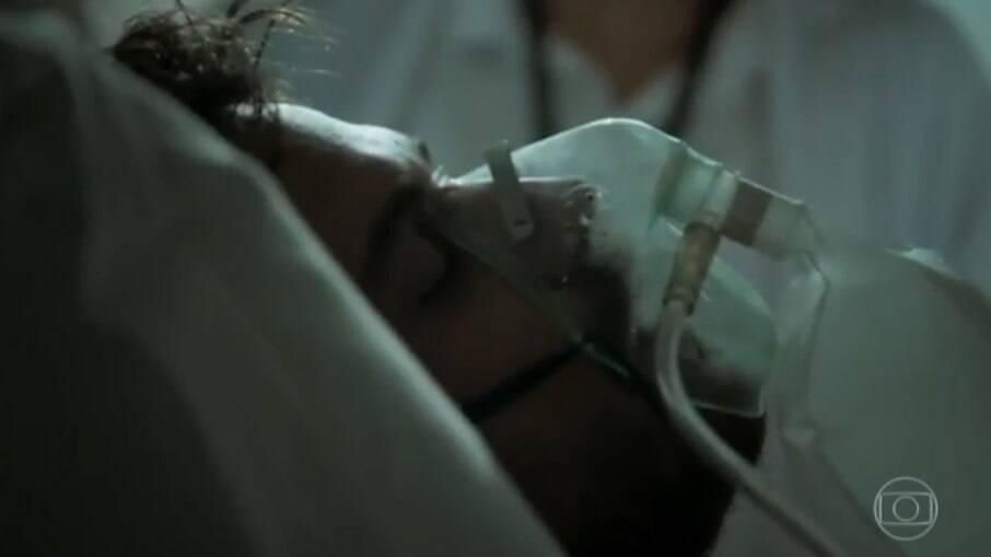 Zeca fica em estado grave no hospital