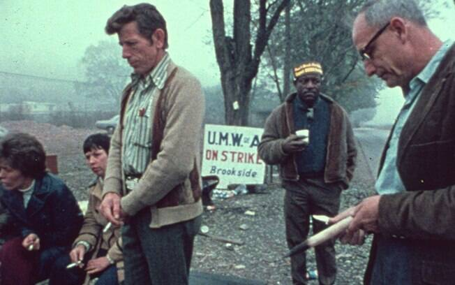 Relização de documentário evitou explosão de violência nos EUA