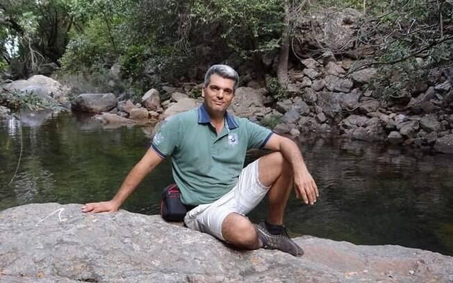 Professor Bruno Pires