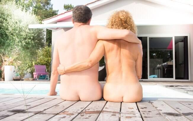 Retrospectiva: no Brasil, há muitos lugarem que os turistas podem  praticar o nudismo com facilidade
