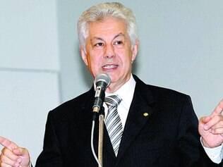 Nomes. Entre os preferidos do Planalto para a candidatura à presidência da Câmara está Arlindo Chinaglia