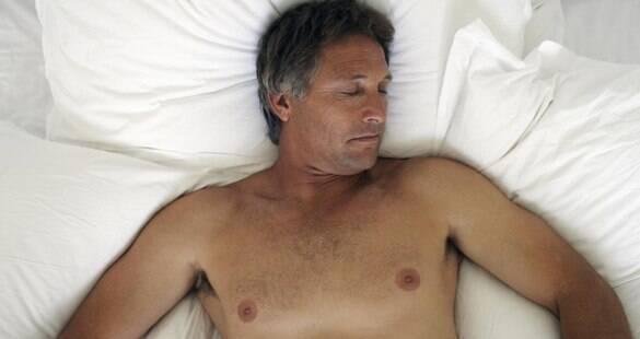 Novo método: ondas de choque no pênis para impotência sexual
