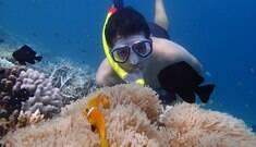 As Maldivas são o paraíso do mergulho; conheça o destino