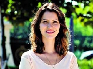 Disputa. Laura, interpretada por Nathalia Dill, é o centro de um triângulo amoroso da novela